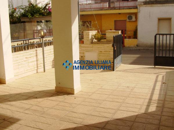 """Appartamento - Zona """"Quattro Colonne""""-S. Maria al Bagno-Nardò-002"""