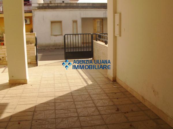 """Appartamento - Zona """"Quattro Colonne""""-S. Maria al Bagno-Nardò-003"""