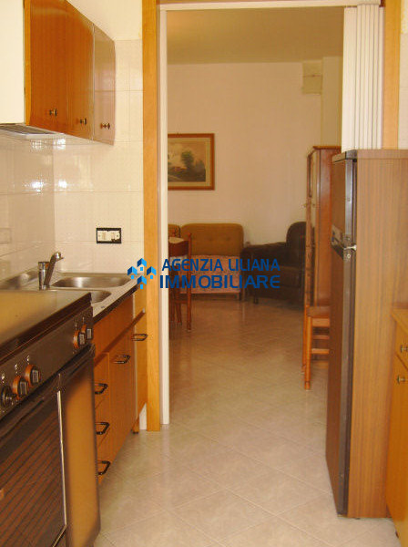 Apartment on the Ionian Sea