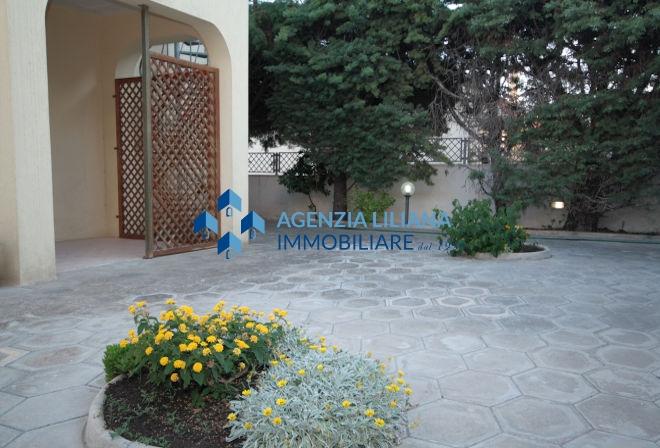 """Villetta - Zona """"Quattro Colonne""""-S. Maria al Bagno-Nardò-005"""