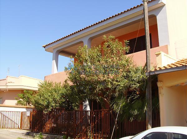 Villa with garden Salento