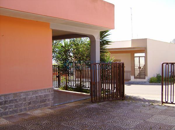 Villetta con giardino Salento S. Maria al Bagno