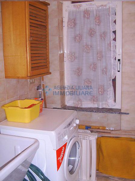 Immobile su due livelli con giardino-S. Maria al Bagno-Nardò-015