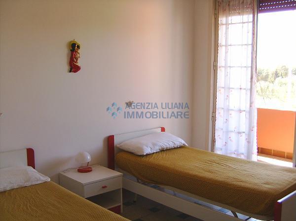 Immobile su due livelli con giardino-S. Maria al Bagno-Nardò-016