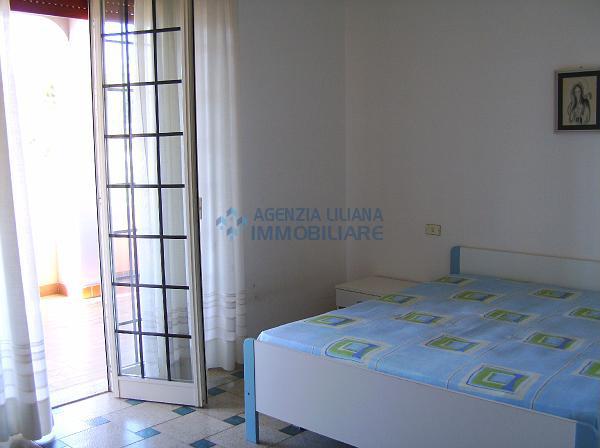 Immobile su due livelli con giardino-S. Maria al Bagno-Nardò-018