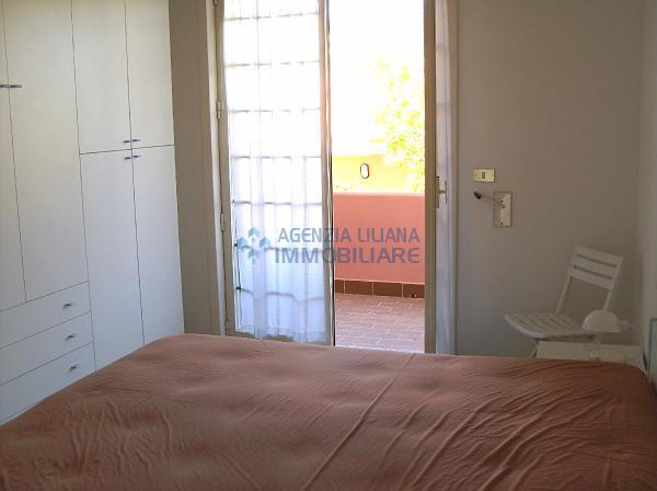 Immobile su due livelli con giardino-S. Maria al Bagno-Nardò-020