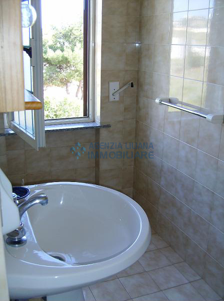 Immobile su due livelli con giardino-S. Maria al Bagno-Nardò-025