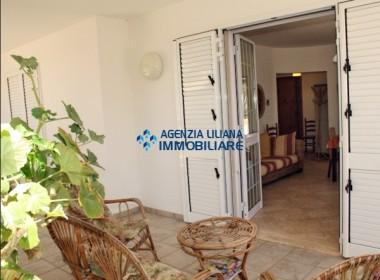 Appartamento con ampio giardino-S. Maria al Bagno-004