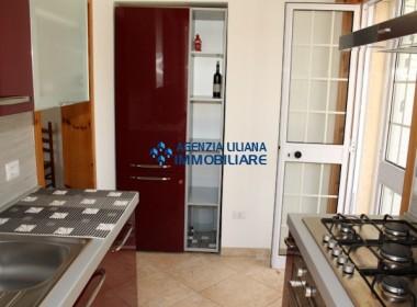 Appartamento con ampio giardino-S. Maria al Bagno-011