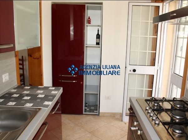 Appartamento con ampio giardino-S. Maria al Bagno-Nardò-011