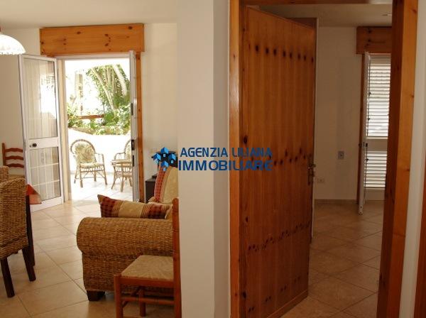 Appartamento con ampio giardino-S. Maria al Bagno-Nardò-012