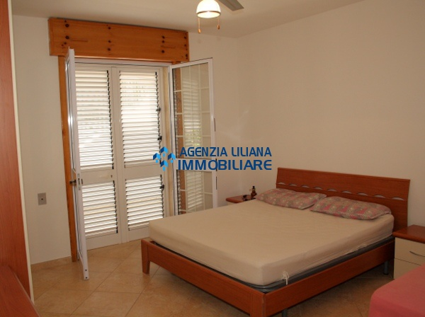 Appartamento con ampio giardino-S. Maria al Bagno-Nardò-013