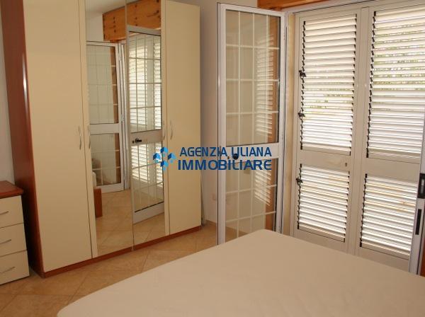 Appartamento con ampio giardino-S. Maria al Bagno-Nardò-014