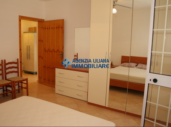 Appartamento con ampio giardino-S. Maria al Bagno-Nardò-015