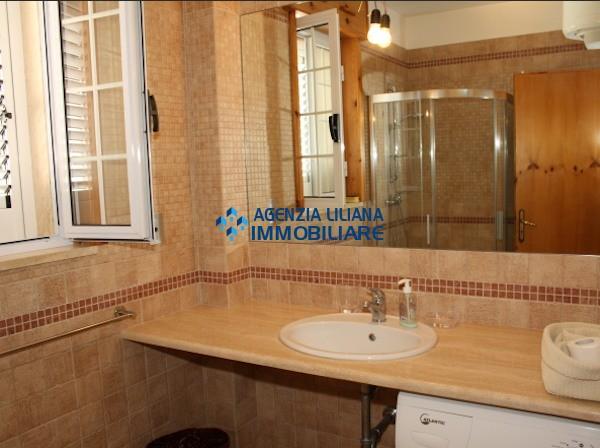 Appartamento con ampio giardino-S. Maria al Bagno-Nardò-017