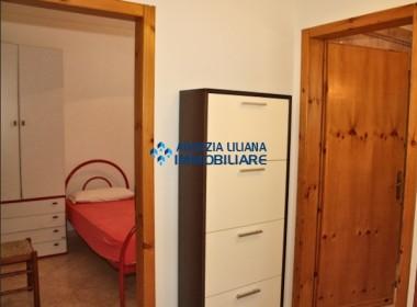 Appartamento con ampio giardino-S. Maria al Bagno-020