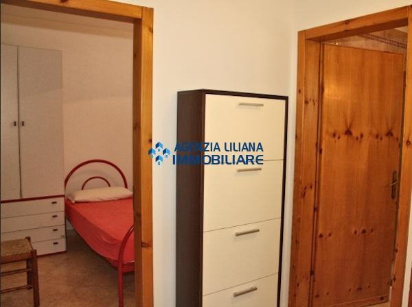 Appartamento con ampio giardino-S. Maria al Bagno-Nardò-020