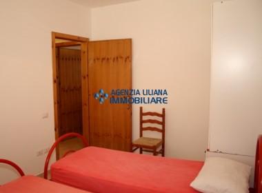 Appartamento con ampio giardino-S. Maria al Bagno-021