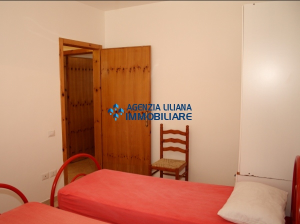 Appartamento con ampio giardino-S. Maria al Bagno-Nardò-021