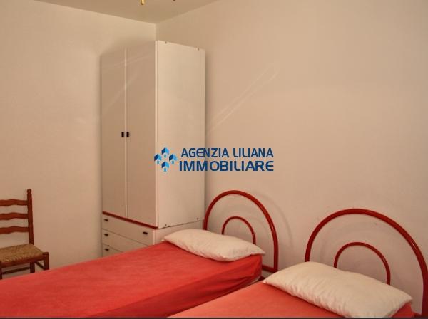 Appartamento con ampio giardino-S. Maria al Bagno-Nardò-022