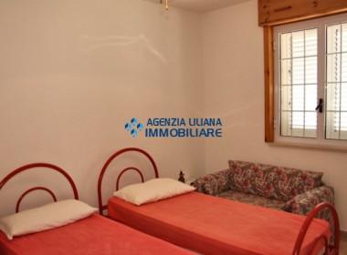 Appartamento con ampio giardino-S. Maria al Bagno-023