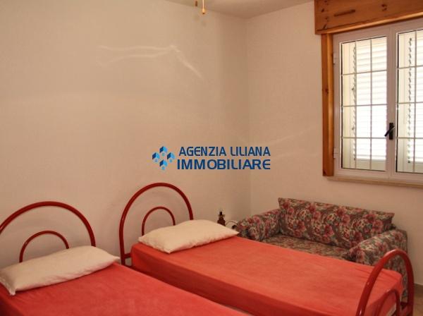 Appartamento con ampio giardino-S. Maria al Bagno-Nardò-023