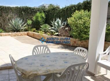Appartamento con ampio giardino-S. Maria al Bagno-025