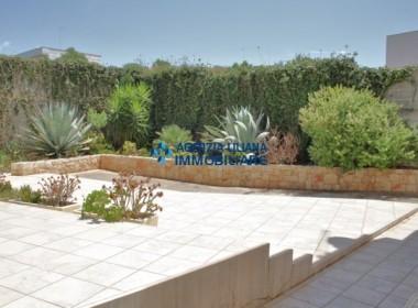 Appartamento con ampio giardino-S. Maria al Bagno-026