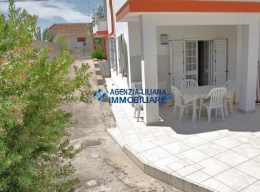 Appartamento con ampio giardino-S. Maria al Bagno-028