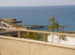 Sea view apartment in Salento