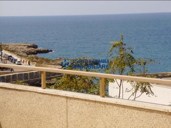Sea view apartment in Salento