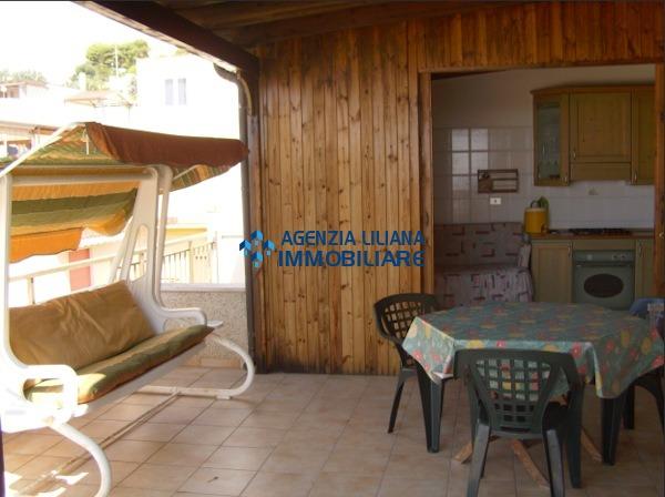 Appartamento vista mare-S. Maria al Bagno-Nardò-003