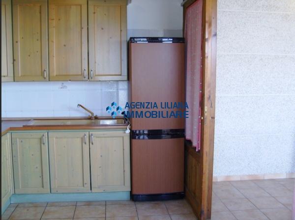 Appartamento vista mare-S. Maria al Bagno-Nardò-008