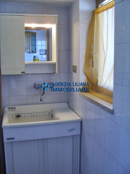 Appartamento vista mare-S. Maria al Bagno-Nardò-010