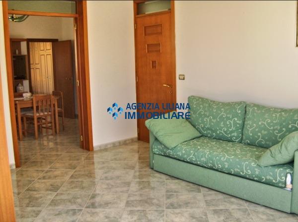 Appartamento vista mare-S. Maria al Bagno-Nardò-011