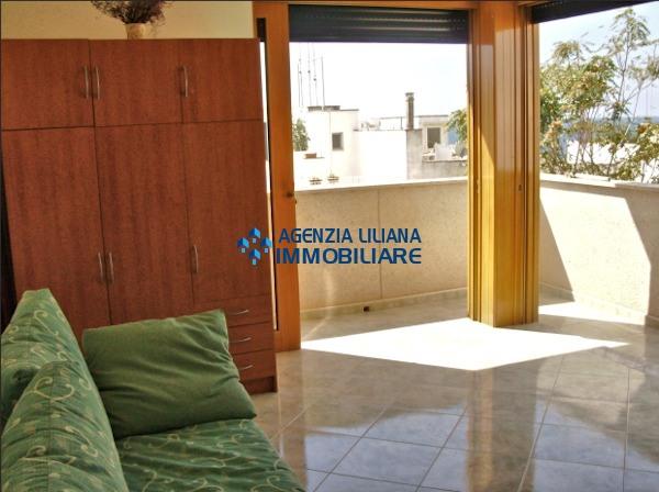 Appartamento vista mare-S. Maria al Bagno-Nardò-012
