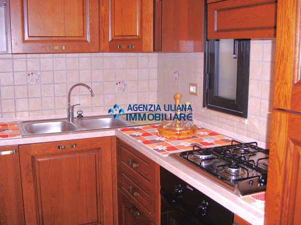 Apartment in residence in Salento