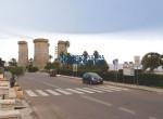"""Appartamento vista mare - Zona Quattro Colonne""""-S. Maria al Bagno-Nardò-001"""