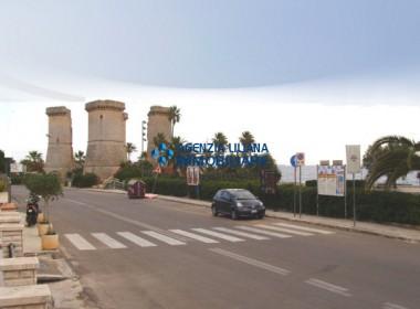 """Appartamento vista mare - Zona Quattro Colonne""""-S. Maria al Bagno-001"""