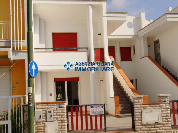 """Appartamento vista mare - Zona Quattro Colonne""""-S. Maria al Bagno-Nardò-003"""