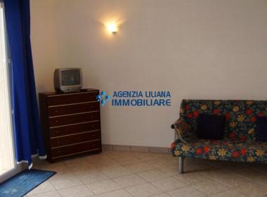 """Appartamento vista mare - Zona Quattro Colonne""""-S. Maria al Bagno-006"""