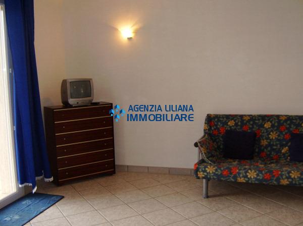 """Appartamento vista mare - Zona Quattro Colonne""""-S. Maria al Bagno-Nardò-006"""