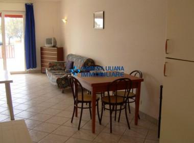 """Appartamento vista mare - Zona Quattro Colonne""""-S. Maria al Bagno-007"""