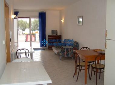 """Appartamento vista mare - Zona Quattro Colonne""""-S. Maria al Bagno-008"""