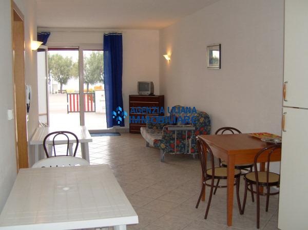 Sea view apartment in Gallipoli