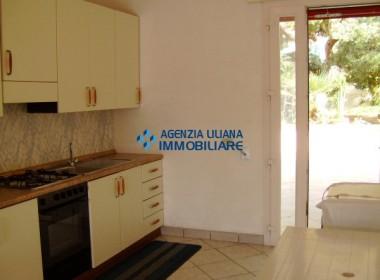 """Appartamento vista mare - Zona Quattro Colonne""""-S. Maria al Bagno-009"""