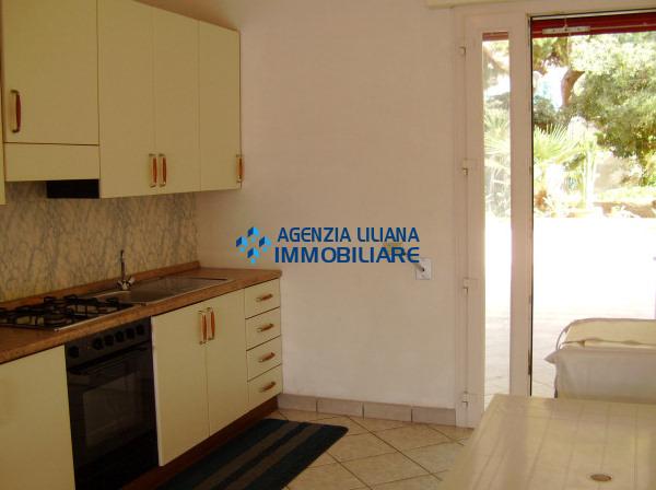 """Appartamento vista mare - Zona Quattro Colonne""""-S. Maria al Bagno-Nardò-009"""