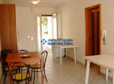"""Appartamento vista mare - Zona Quattro Colonne""""-S. Maria al Bagno-010"""