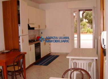 """Appartamento vista mare - Zona Quattro Colonne""""-S. Maria al Bagno-011"""