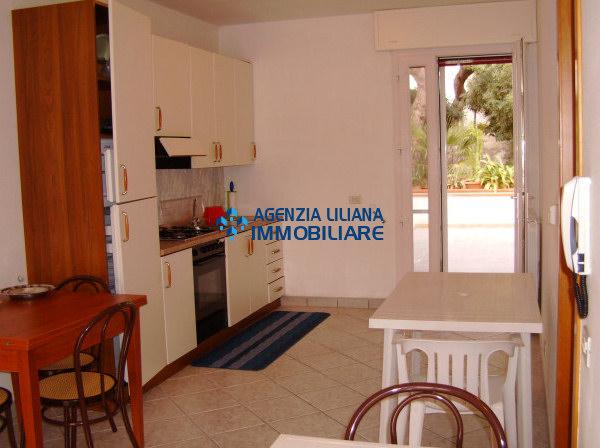 """Appartamento vista mare - Zona Quattro Colonne""""-S. Maria al Bagno-Nardò-011"""